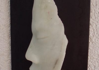 soap stone face Natalie Staniforth